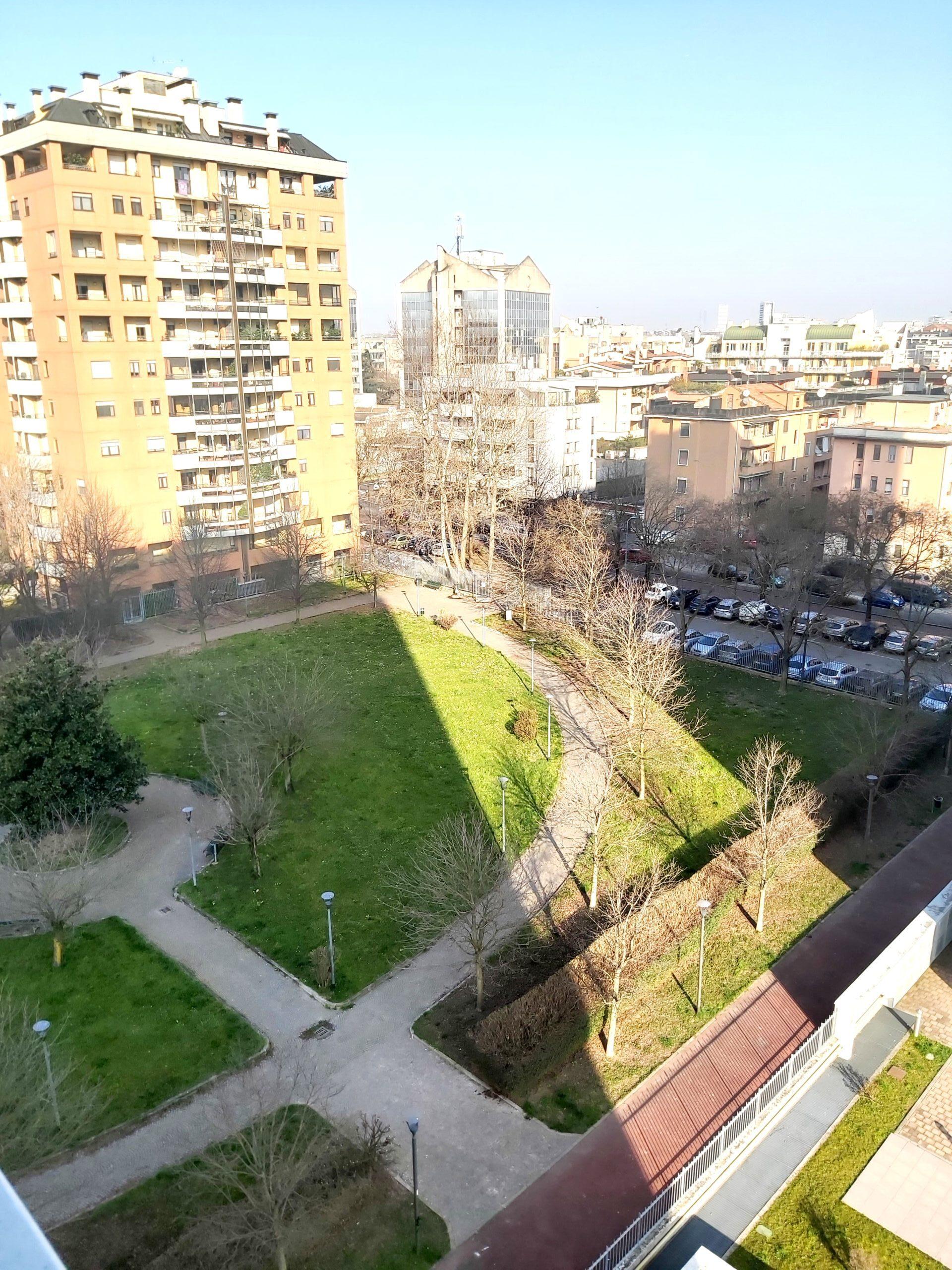 Bilocale Quartiere Fatima – Vigentino