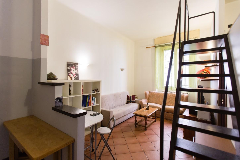 Loft Ripamonti