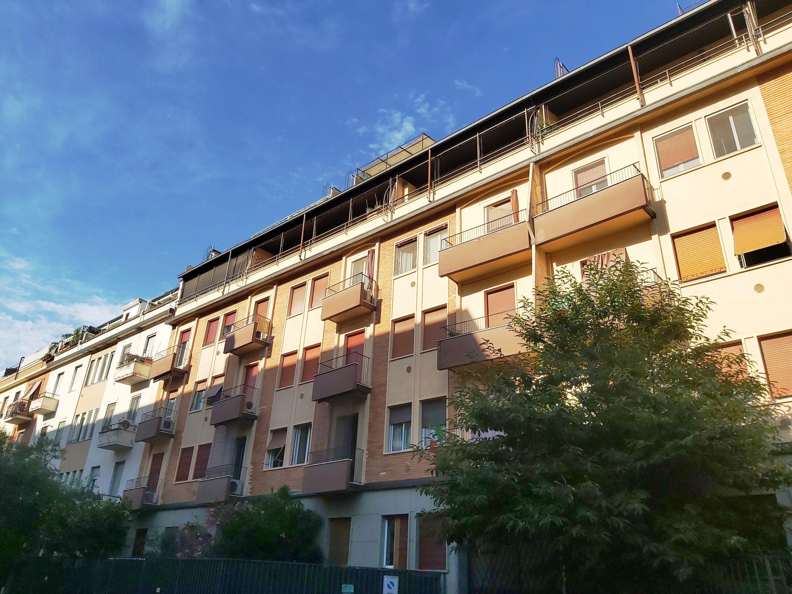 Bilocale via Ebro  9